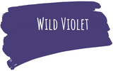 Wild Violet - Miss Lillian's NO Wax Chock Paint - Tanglewood Works