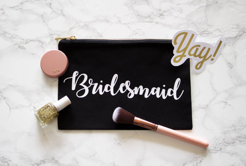 Classic Bridesmaid Bag