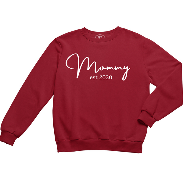 Mommy Sweater