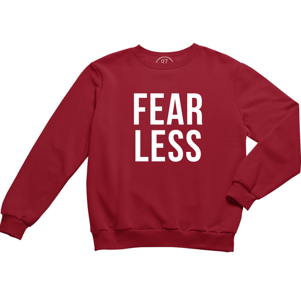 Fearless Sweater