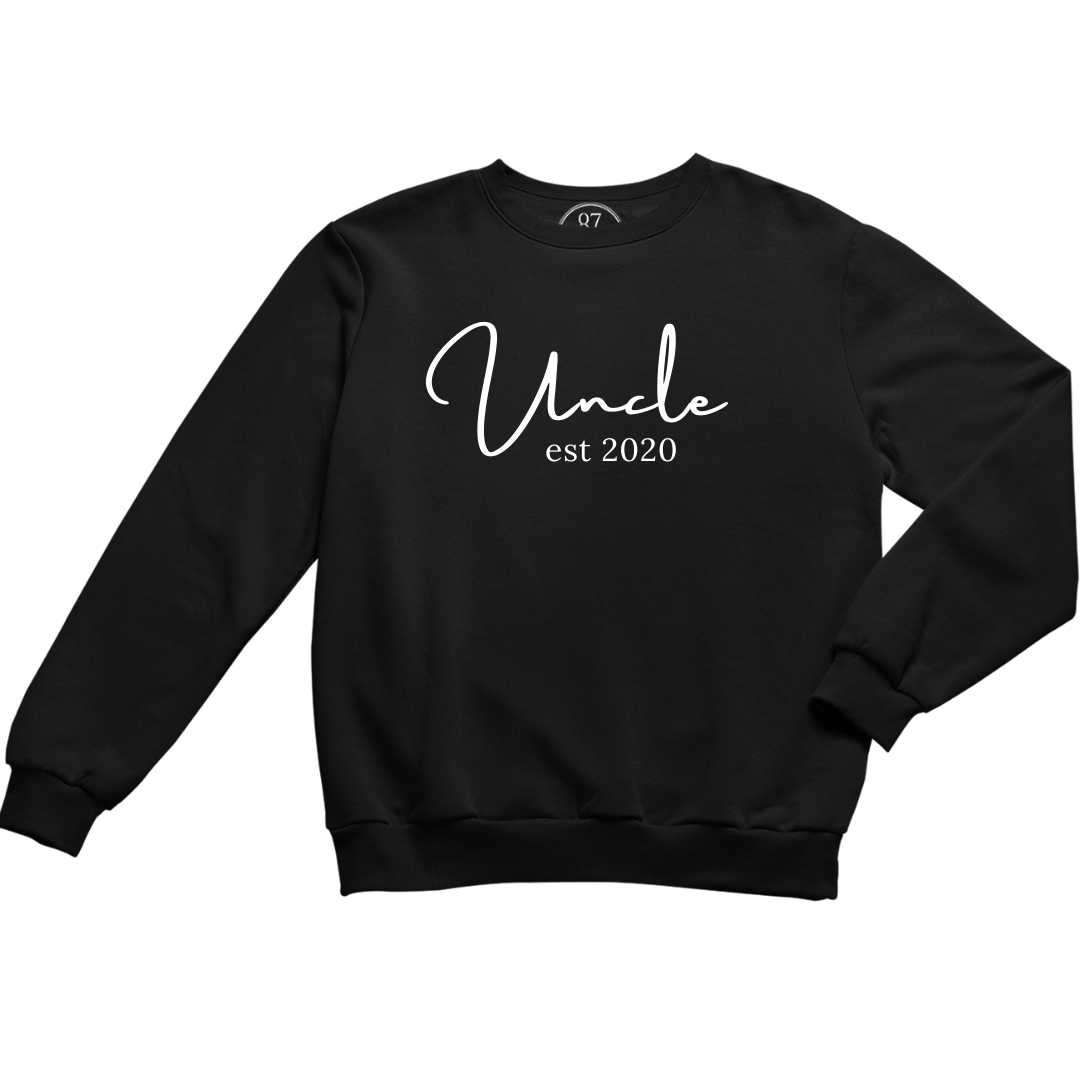 Uncle Sweater