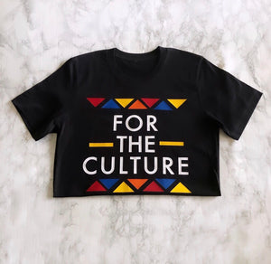 87 Treasures For the culture black history crew neck t shirt