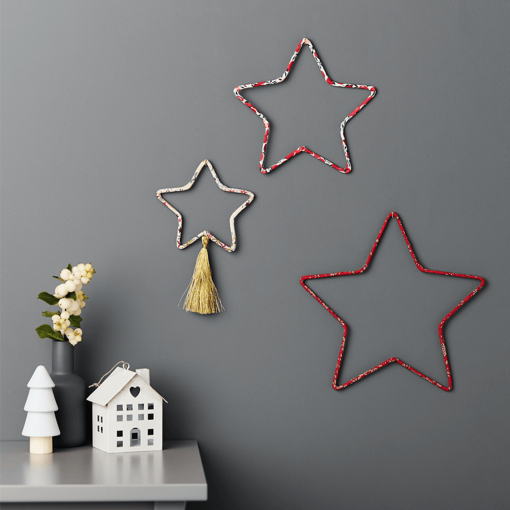 Little Cloud Christmas Christmas Stars (more options available)