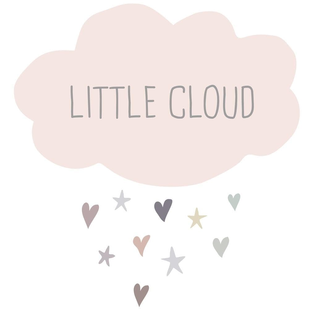 Little Cloud Liberty UK postage