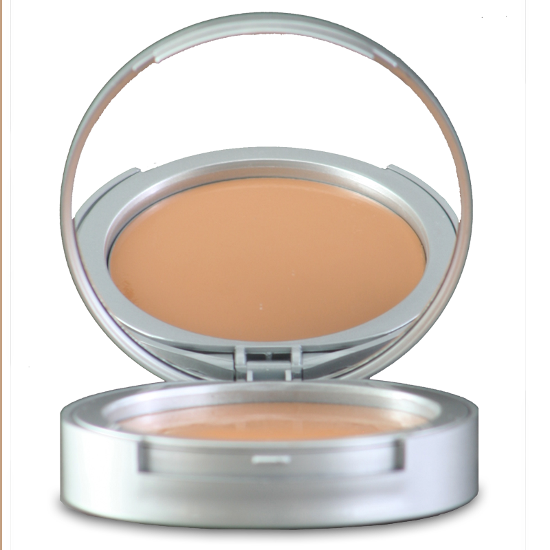 TAN CREAM-to-POWDER