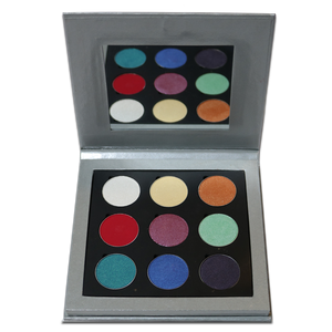 Buckle Bunnie Beautie Fiesta Eyeshadow Palette