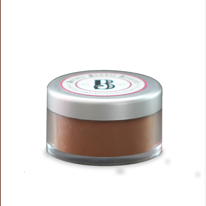 LOOSE MINERAL TRANSLUCENT POWDER - DARK