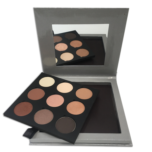 Pam Eye Shadow Palette Collection