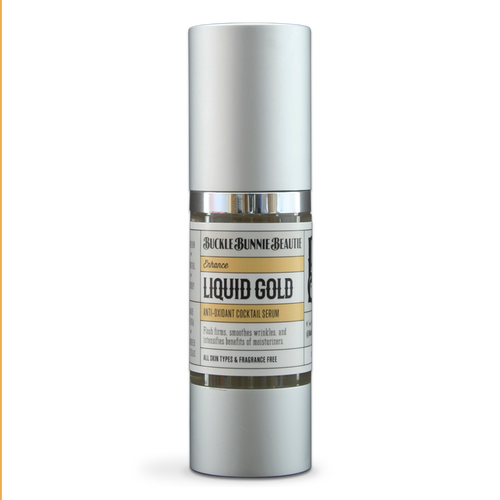 LIQUID GOLD SERUM