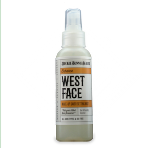 WEST FACE Make-Up Saver Setting Mist