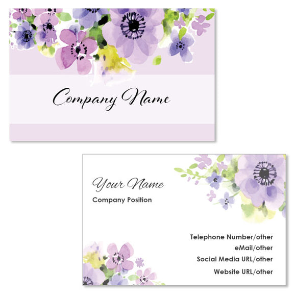 Business Cards (BC114-DS)