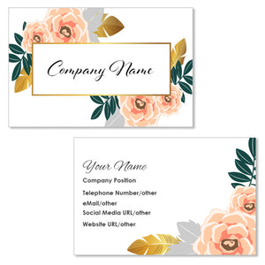 Business Cards (BC115-DS)