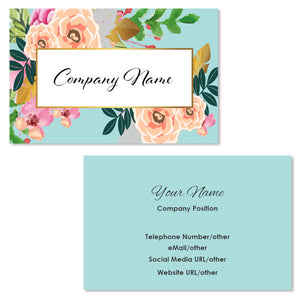 Business Cards (BC116-DS)