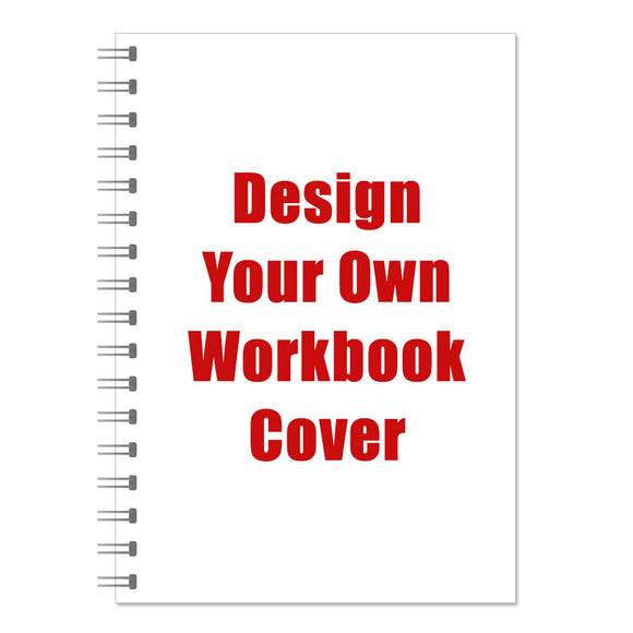 Daily Workbook - Design Your Own Cover
