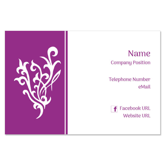 Business Cards (KP-BC-1)