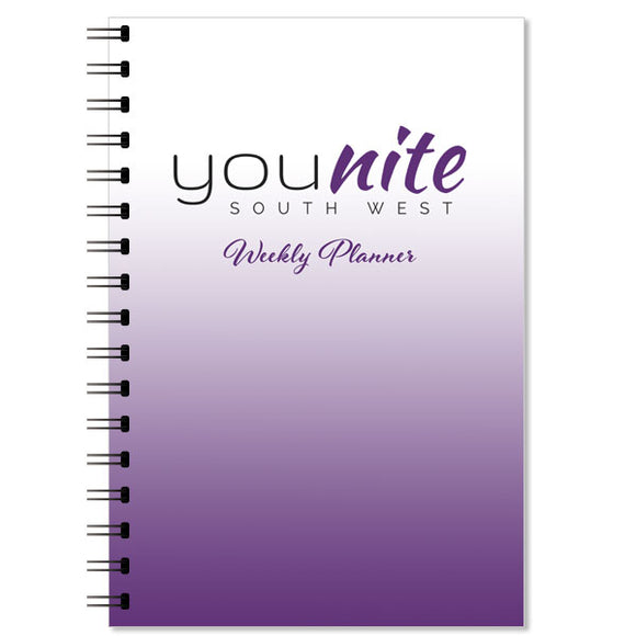 YouNite Weekly Planner
