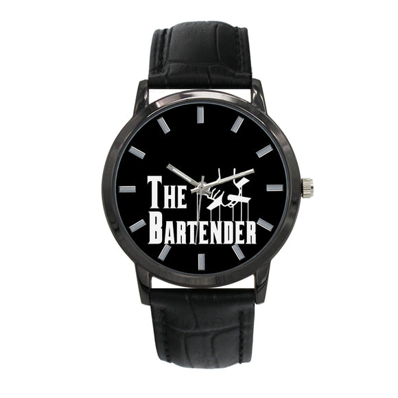 The Bartender Watch