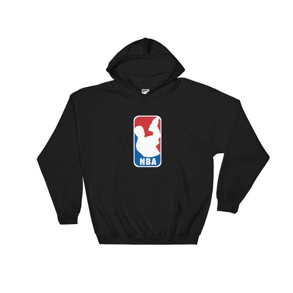 NBA National Bartenders Association Hoodie
