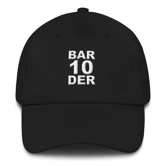 Bar 10 Der Hat