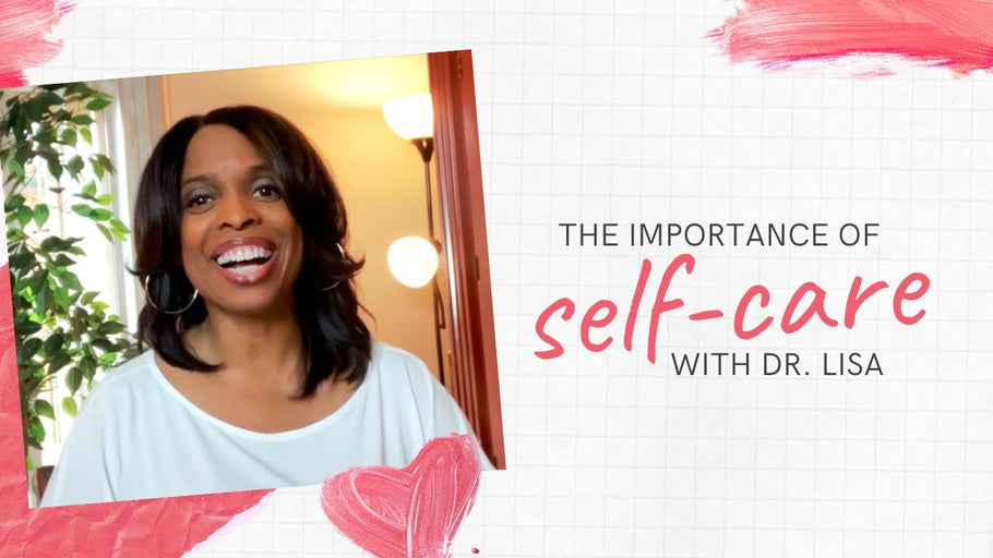 Self-care Routine for Black Women Entrepreneurs: Tips to Avoid Burnout | Dr. Lisa's Lessons Learned