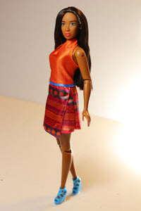 TAMRA Wave 1 Single Doll