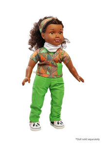 baby doll scrubs fresh dolls 18 inch positively perfect