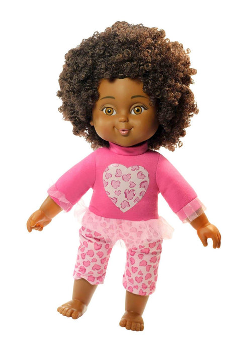 black baby doll curly hair baby doll afro doll positively perfect