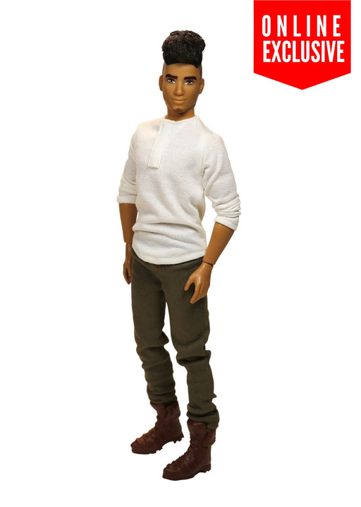 black male doll fashion dolls mixed race doll the fresh dolls