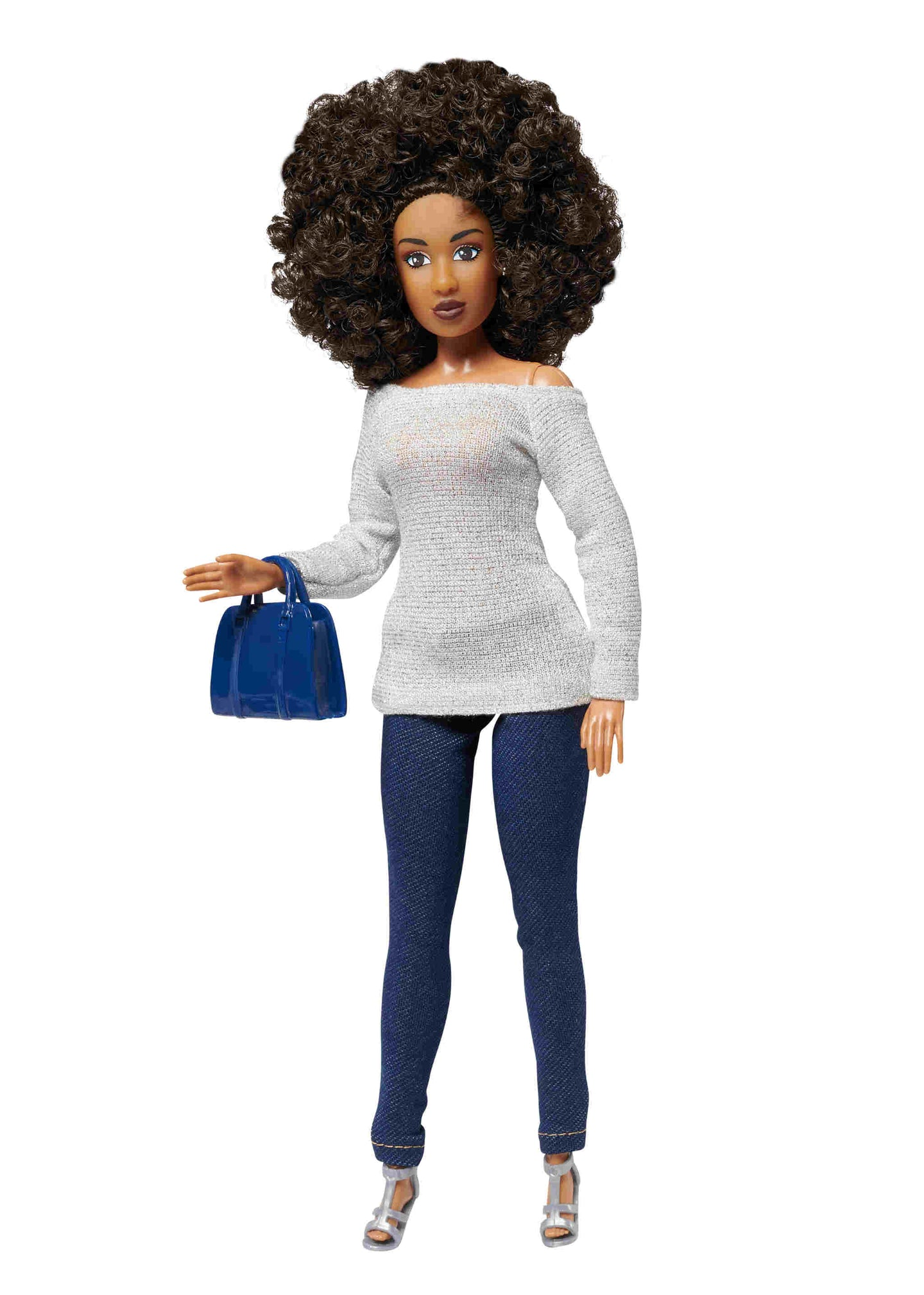 COMFORTABLE N CASUAL  Doll Fashion Pack The Fresh Dolls™