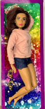 mixed race doll biracial doll hispanic doll lexi the fresh dolls boxed