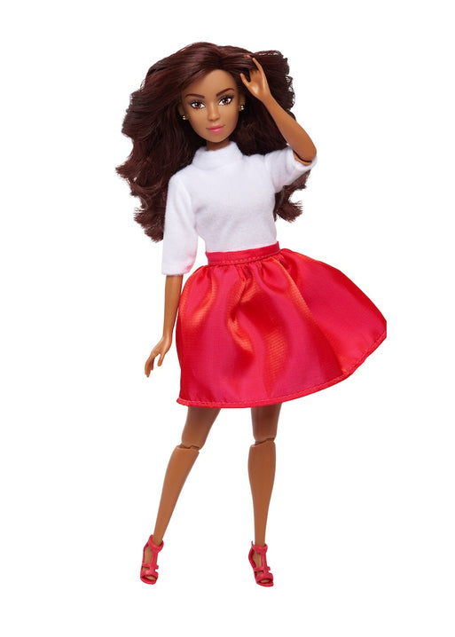lexi curvy latina doll fashion doll fresh dolls2