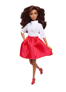 NEW The Fresh Dolls™ LEXI Multicultural Fashion Doll