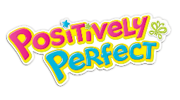 Positively Perfect Multicultural dolls logo