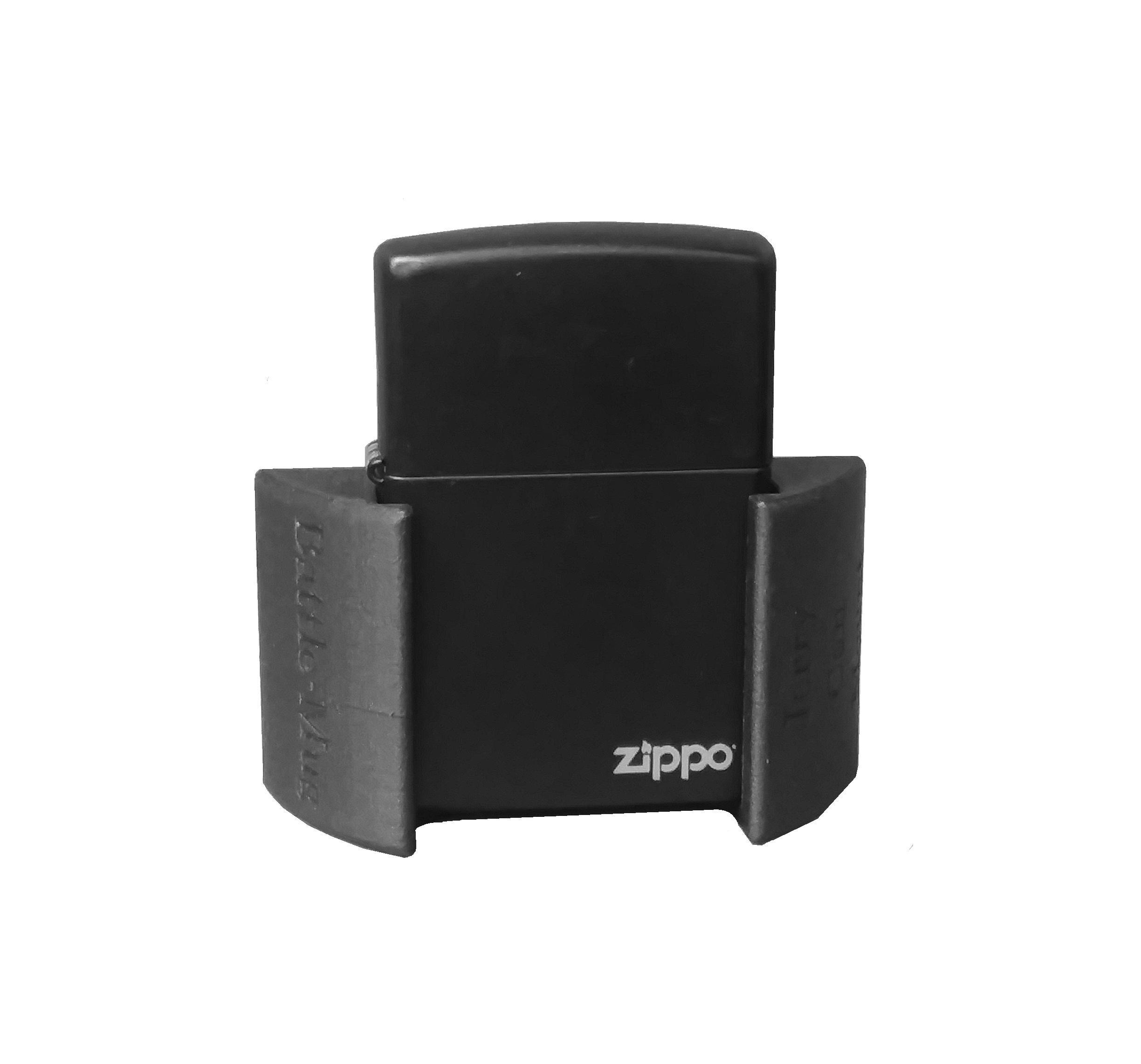 Jerry Can Mount (Zippo Lighter Holder)