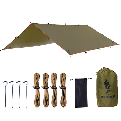 Military Outdoor Awning