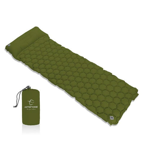 Inflatable Camping Air Matress - Outdoor gear