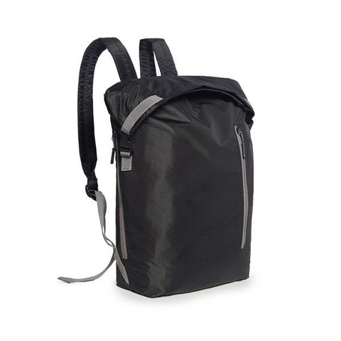 Foldable Water-Resistant Backpack