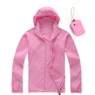 Prestige Portable Rain Jacket