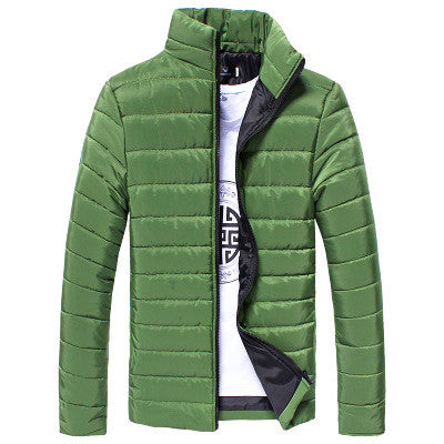 Winter Thick Coat Jacket - Outdoor gear