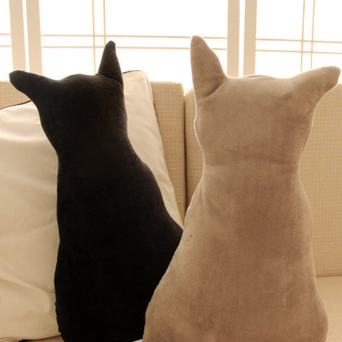 Cat Cushion Throw Pillows collection 2