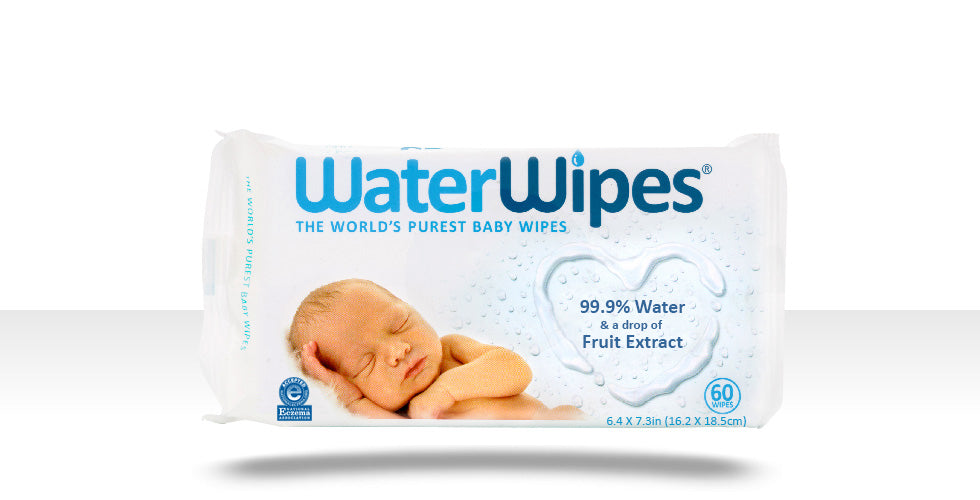 Wipes Water wipes