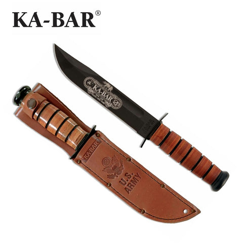 Ka-Bar 120th Anniversary US Army
