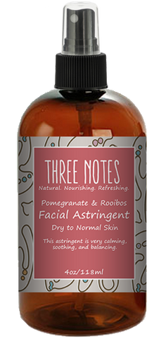 Pomegranate & Rooibos Astringent