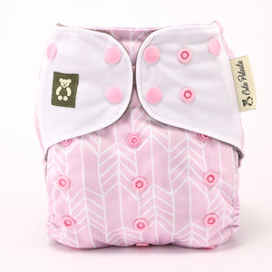 Vectors And Matrix - Cutie Patootie FlexiNappy Premium Best Cloth Diapers
