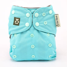 Load image into Gallery viewer, Gelato di Cavoli - Cutie Patootie FlexiNappy Premium Best Cloth Diapers
