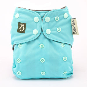 Gelato di Cavoli - Cutie Patootie FlexiNappy Premium Best Cloth Diapers