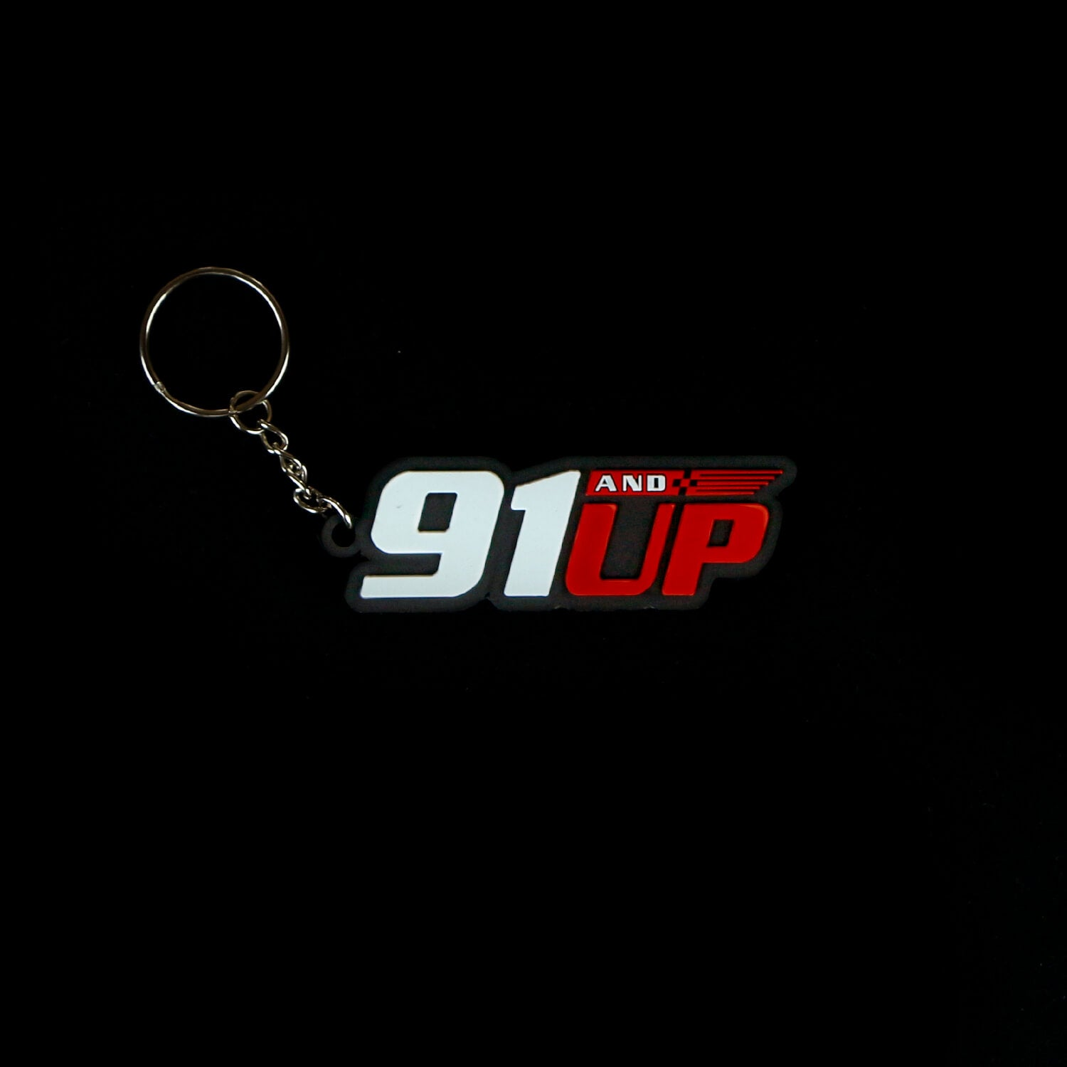 Original Logo Key Chain