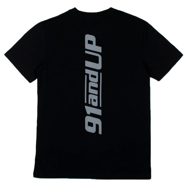 Vertical Tee - 3M Reflective