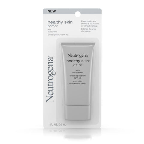 Neutrogena Healthy Skin Primer With Sunscreen SPF 15 - Mr Bundle