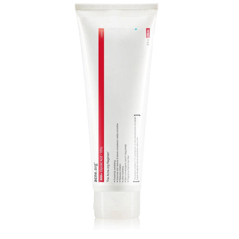 Acne.org AHA+ 6 oz - Mr Bundle